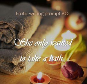 Erotic writing prompt 22