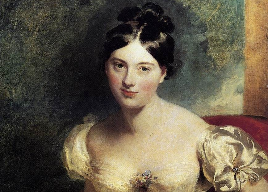 Fainting and poisons: the Regency beauty ideal