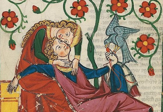 Medieval terms of endearment: from culver to tickling